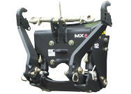 MX R10 FRONT LINKAGE - AGRICULTURAL