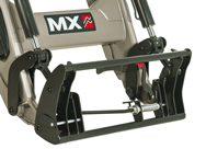 MASTER Attach System® - MX Implement carrier frame