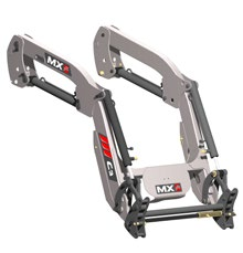 COMPACT MX C3 loader
